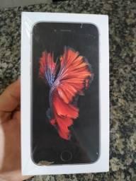 IPhone 6s 32 lacrado 1 ano de garantia