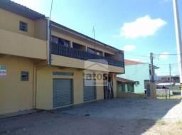 Sobrado à venda, 605 m² por R$ 1.690.000,00 - Eucaliptos - Fazenda Rio Grande/PR