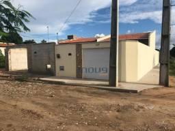 Casa com 2 dormitórios à venda, 76 m² - Ancuri - Itaitinga/CE