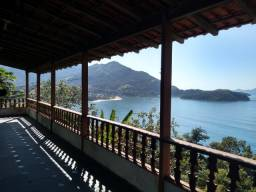 Casa Duplex, Angra dos Reis, 4qts + 2 terrenos total de 1650m, em Caetés