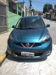 Nissan March sl 2016