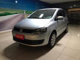 VOLKSWAGEN FOX 1.6 MI 8V TOTAL FLEX 4P
