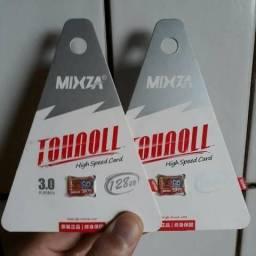 Cartão Micro SD Mixza Original 128 GB Classe 10 comprar usado  Belem