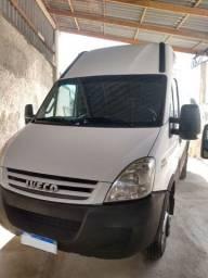 Iveco Daily gran furgone 2008 refrigerada