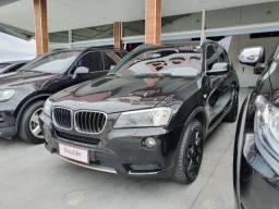 BMW X3 xDrive20i 2.0 2014