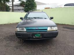 Ford royale 1992 2.0 gl 8v gasolina 2p manual