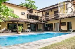 Casa Itanhangá 5 quartos