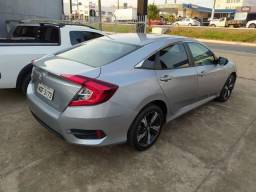 HONDA CIVIC 2017/2017 2.0 16V FLEXONE EX 4P CVT