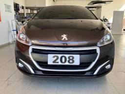 Peugeot 208 active 1.2 mecânico