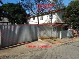 Casa para alugar, 120 m² - Segatto - Aracruz/ES!!!!
