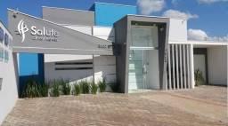 Aluga-se prédio comercial no Sagrada Família, em Rondonópolis/MT;