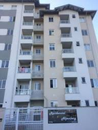Apartamento à venda com 1 dormitórios em Pirabeiraba, Joinville cod:19669