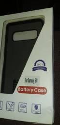 Carregador portátil celular Samsung s10