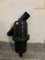 Filtro para irrigação