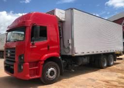 Vw24250 refrigerado 2012