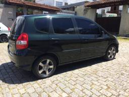Honda fit lX 2OO8 completo
