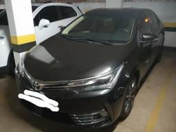 Corolla ALTIS( não aceito imóveis)17/18 IPVA 2020 PAGO - 2018