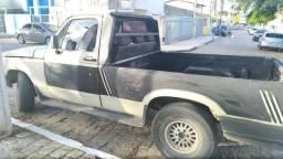 GM Chevrolet A20 gás natural - 1989