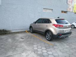 Hyundai Creta 2018 prestige - 2018