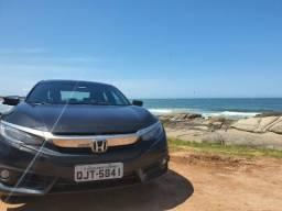 Honda civic touring - 2019