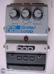 Pedal Noise Gate Dod Fx30b
