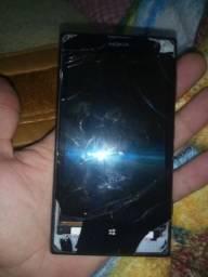 Nokia 1020 touch estragado