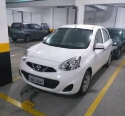 Nissan March 1.0 12v 2017 - 2017