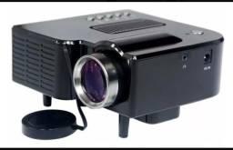 Mini projetor portátil 1920X1080