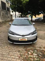 Corollla GLI UPPER - 2018