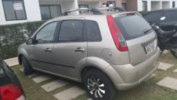Fiesta 1.0.2011 - 2011