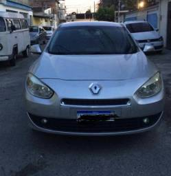 Fluence 2.0 Privilegi - 2012