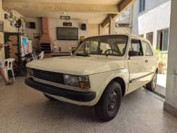 Fiat 147 - Europa - 1985 - 1985