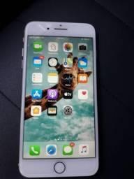 Leia com atenção!!!APENAS TROCAS! iPhone 8 Plus 64 gb