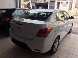 Chevrolet Prisma 1.4 MPFI LT 8V FLEX 4P MANUAL - 2019