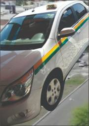 Vendo colbat 2014 com o ponto de taxi aracaju - 2014