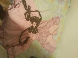 Vestido boneca ADULTO