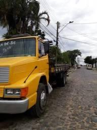Caminhão 3 eixos abaixo da fipe - 1992