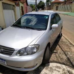 Corolla xei ano 2004 - 2004
