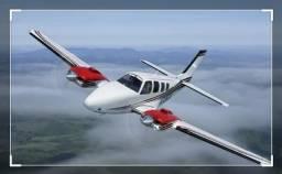 Linhas de crédito para aeronaves novas ou usadas - 1990