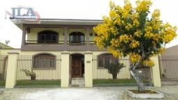 Casa com 4 dormitórios à venda, 450 m² por R$ 1.600.000,00 - São Lourenço - Curitiba/PR