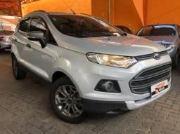 Ford Ecosport Freestyle 1.6 Flex 2013 Top de Linha - 2013