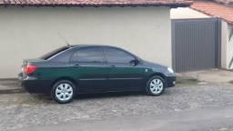 Corolla XEI aut. 2007/ 2° Dono - 2007