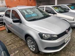 Gol G6 Special 1.0 2015 completo - 2015