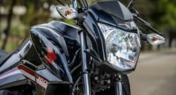 Motos Honda CG 160 Titan