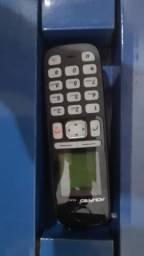 Telefone fixo e modem GPRS²