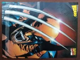 Edições especiais Wolverine
