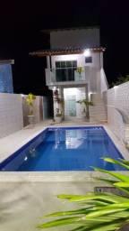 Alugo excelente  casa  para temporada em  Prado BA