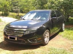 Ford Fursion 4x4-V6 (6 cilindros) pego moto acima de 600cc de menor valor