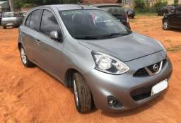 Nissan March 1.6 SV Manual 2015