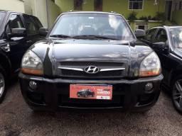 Hyundai Tucson GS